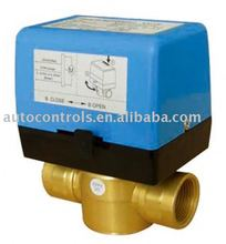 Floating / Modulating Valve