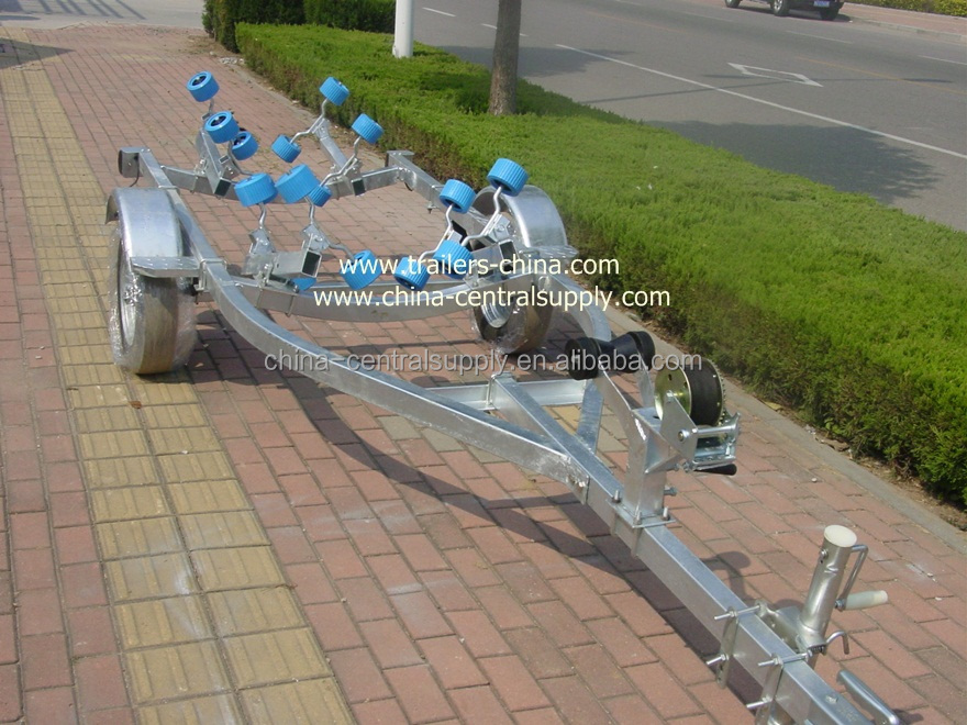 small boat trailer for sale CT0390