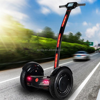 China factory 2 wheel self balancing mobility electric chariot electric scooter for sale