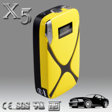 External portable supermini/small family car 12v emergency outdoor travel jump start car battery pack