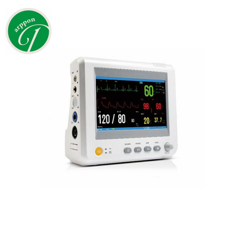 First-Aid Devices Type vital sign monitor with wall mount stand for patient monitor