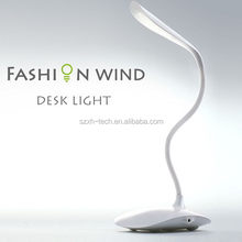 Most popular new products artistic lamp desk lamp