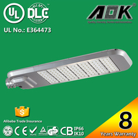 Professional Factory Supply Excellent Quality outdoor ip65 led street light 100w with competitive offer