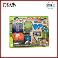 Outside plastic play toy kitchen tool