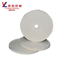 Wholesale Price Good Quality cloth wheel with soft muslin cotton