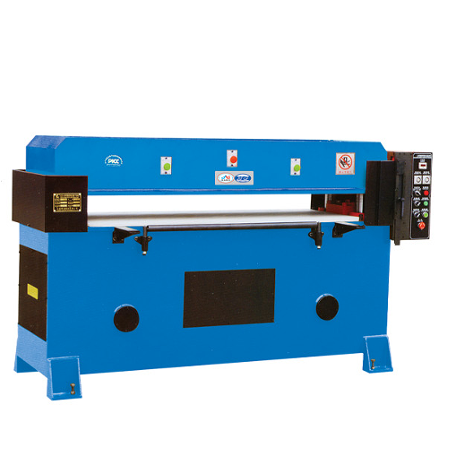 Precision Hydraulic Four Column Cutting Machine
