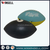 top sell small butyl rubber football bladder