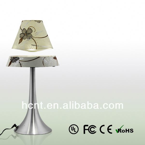 New Creation ! Magnetic Levitating Reading Lamp, car accessories for kia sorento