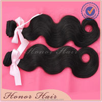 Free chemical treat foctory discount free&shedding unprocessed virgin brazilian hair wigs for black women