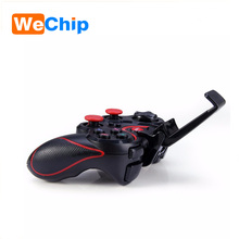 Wireless gamepad remote for android and lunix wireless joysticks Bluetooth Gen Game S5 Oem Pc Usb Gamepad