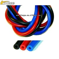 heat resistant silicone rubber colorful pure silicone tube