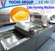 China Big Factory Good Price Cake Decorating Machine