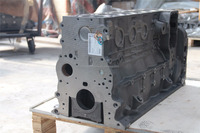 4946586 ,5302096,4908383, 4991099, 4955412, 4990451, 4946586 QSB6.7 engine cylinder block