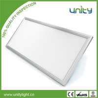 Factory Supplier CE Rohs Certification Flat Ultra Slim LED Panel Price