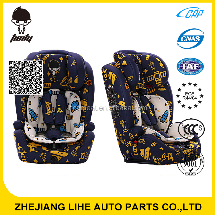 Professional supplier of graco baby car sea luxury car seat for sale