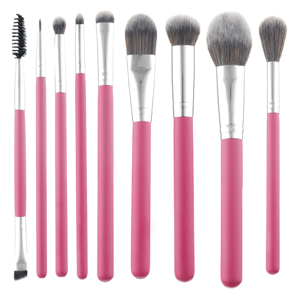 Synthetic Makeup Brush Set, Brush Makeup set,Professional Makeup Brush Set