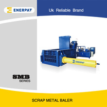 Cheap Price Aluminum Cans Recycling Baler