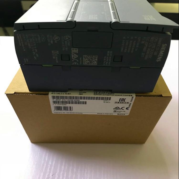 Phenomenal Siemens Simatic S7 1200 Cpu 1215C Module 6Es7215 1Ag40 0Xb0 Buy Wiring Digital Resources Xeirawoestevosnl