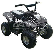 Best Children Gift 500W Electric Quads Bike (ATV) kid atv