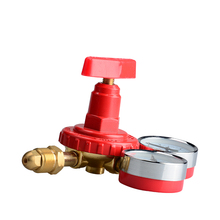 Discount Chinese best lpg cooking gas regulator with safety device