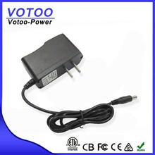 8.5V 1.2A ps2 to rs232 power adapter with Energy Efficiency Level VI