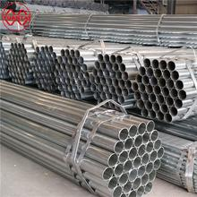 china product hot dip galvanized pipe fittings construction fence a36 steel building materials