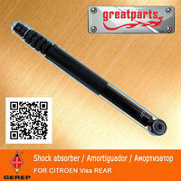Buy Car spare parts shock absorber manufacturer in China on ...