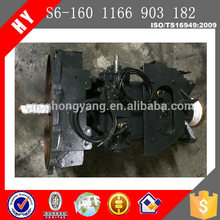 S6-160 Qijiang Speed Gearbox for Sunwin (1166 903 182)