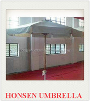 2015 honsen Printing beach umbrella for advertising/promotion