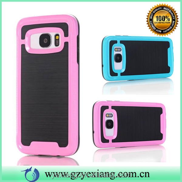 Wholesale cell phone case for Samsung galaxy note 3 armor combo cover