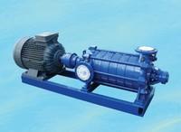 HORIZONTAL MULTISTAGE WATER PUMP
