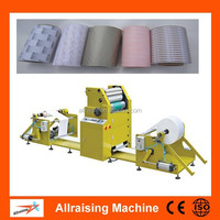 Single Color Offset Printing Machine Paper Roll Offset Printing Machine