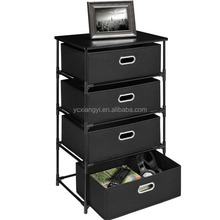 Most Competitive Factory foldable storage cart drawer storage chest