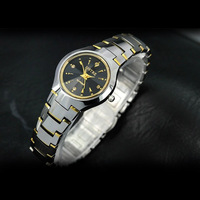 Leisure Sapphire tungsten steel watch watch brand list stop watch cheap