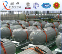 high pressure industrial gas cylinders natural gas cylinder CNG container