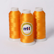 120d/2 100% Polyester Best Machine Embroidery Thread