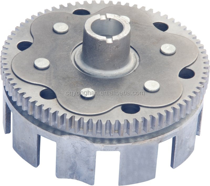 ATV250 original quality motorcycle automatic clutch assembly
