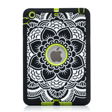 Wholesale silicone case for ipad,for ipad mini case