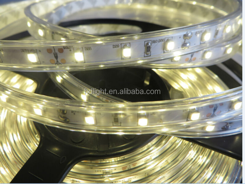 High Quality DC 24V SMD 5050 3528 led strip flexible led strip