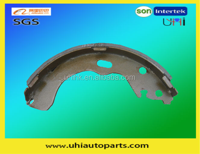 Auto Brake Shoes K3382 for MAZDA Ikushion Premacy Tribute