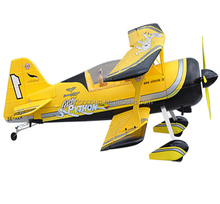 The Biggest 2.4G ready to fly brushless ESC rc electric airplane