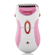 Beauty Tool Rechargable Wet and Dry Electric Hair Removal Shaver