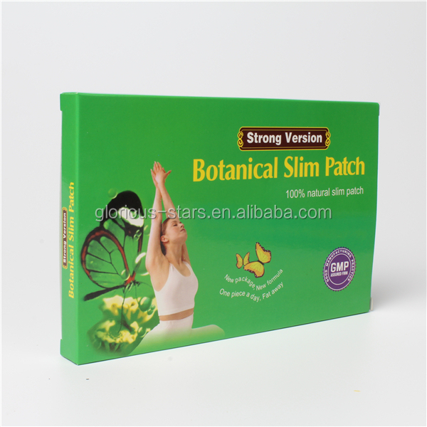 weight loss belly abdomen slimming diet patch NEW