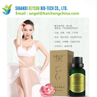 Hot Selling Full Body Sex Slimming Essential Oil For Women