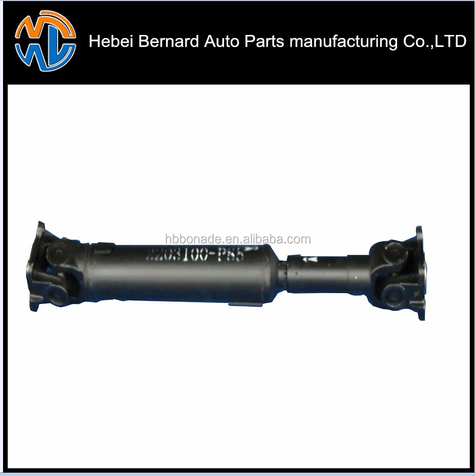 slip joint auto spare parts transmission shafts