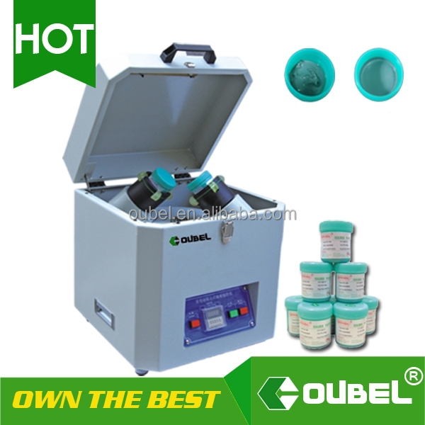 SMT Solder Paste Mixing Machine