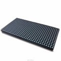 pitch 10mm led video wall p10 outdoor rgb led modules p10 full color led display module