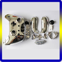 For xbox one controller shell,chrome color for xbox one housing