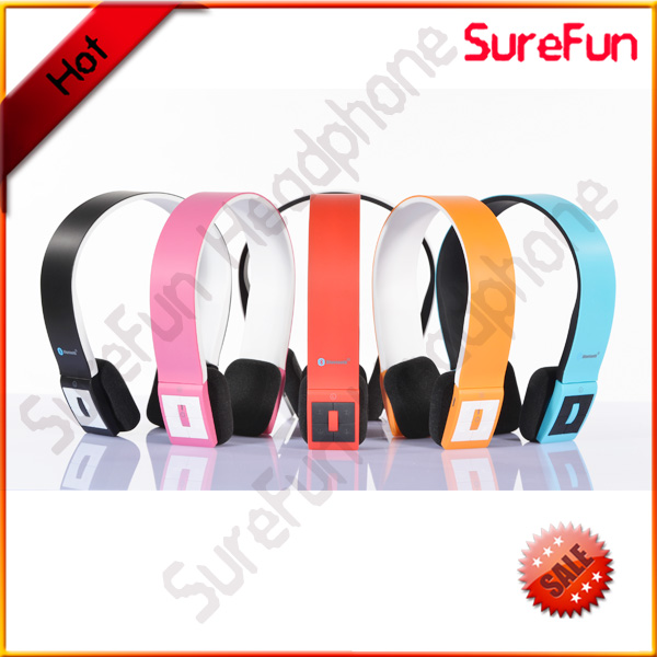 silent party wireless headphone good quality bluetooth headphones