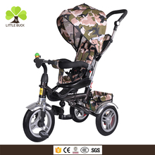Factory custom tricycle for children , Hebei sujie toys tricycle for kids 1-6 years , baby smart trike for sale in Germany